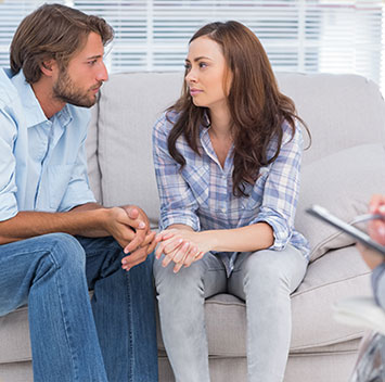 Couples / Family Therapy