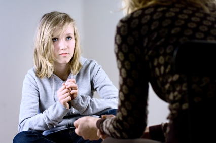 Teen Stress and Teenage Counseling