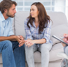 Family and Couple Therapy at Collaborative Counseling